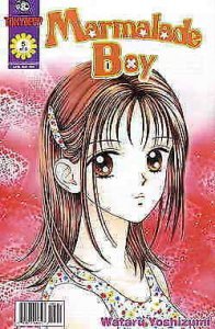 Marmalade Boy Comic #5 VF/NM; Tokyopop | save on shipping - details inside