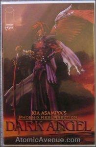 Dark Angel: Phoenix Resurrection #1A VF/NM; Image   save on shipping - details i