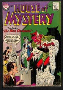 House of Mystery #142 (1964)