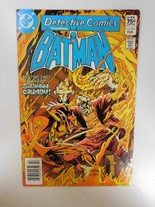 Detective Comics #523 (1983)