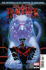 Black Panther #11 (Marvel, 2019) NM