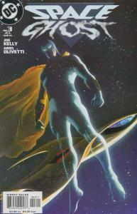 Space Ghost (DC) #3 VF/NM; DC | save on shipping - details inside