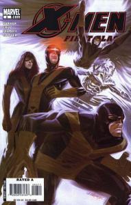 X-Men: First Class (2007 series) #6, NM- (Stock photo)