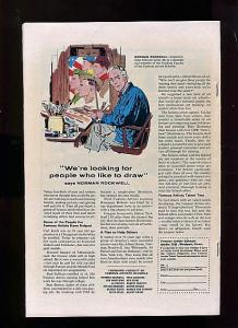 FANTASTIC FOUR  #69  (1967)  9.6 (NM+)   WHITE PGS  BEAUTIFUL SUPER HIGH GRADE