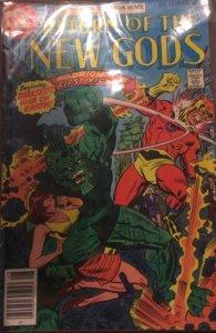 New Gods #13 (1977)