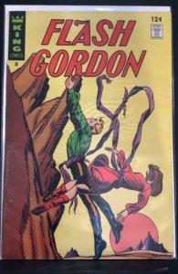 Flash Gordon #9 (1967)