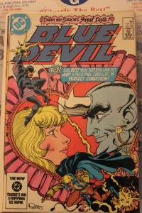 Blue Devil 7 9-4-nm