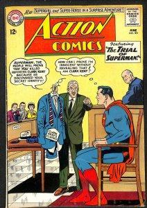 Action Comics #301 (1963)