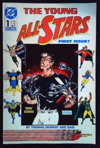 Young All-Stars #1 (1987)