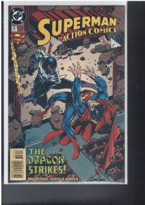 Action Comics #707 (DC, 1995)