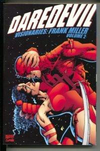 Daredevil Visionaries: Frank Miller-Vol 2-2001-PB-VG/FN