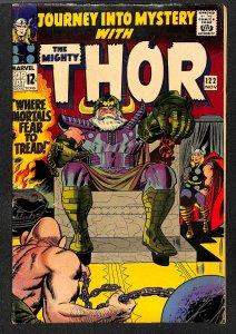 Journey Into Mystery #122 VG- 3.5 Marvel Comics Thor