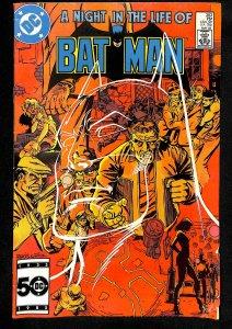 Batman #383 (1985)