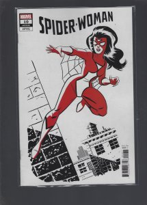 Spider-Woman #10 Variant