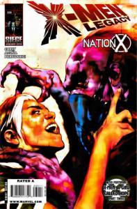 X-Men: Legacy #230 FN; Marvel | save on shipping - details inside