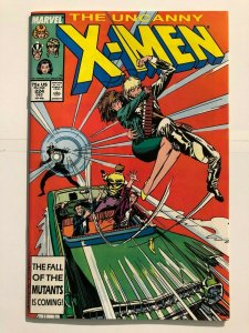 Uncanny X-Men 224