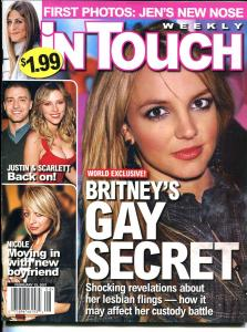 In Touch Weekly  52/19/2007-Britney-Scarlett-Nicole-FN/VF