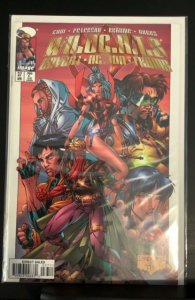 WildC.A.T.s: Covert Action Teams #37 (1997)