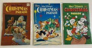 Disney Christmas Parade Lot 6.0 FN (1987-2005)