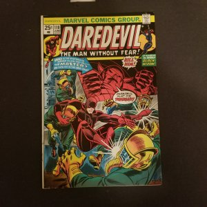 Daredevil #110-VF