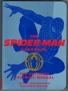 The Spider-Man Handbook: Ultimate Training Manual  TPB NM