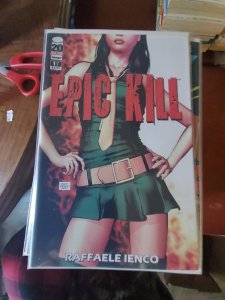 Epic Kill #1 (2012)