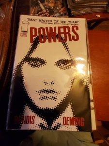 Powers #24 (2002)