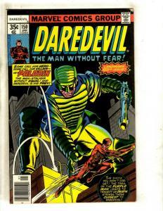 Daredevil # 150 FN Marvel Comic Book Captain America Avengers Defenders NP9