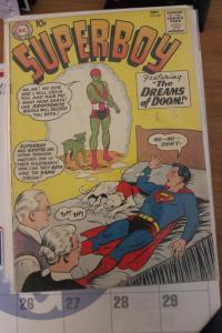 Superboy 83 VG+