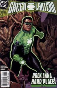 GREEN LANTERN (1990 DC) #159