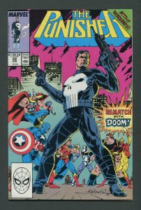 Punisher #29 / 9.4 NM   January 1990