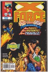 X-Force #75