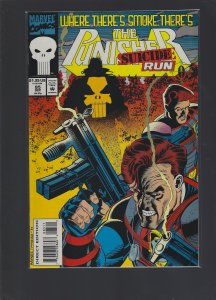 The Punisher #85 (1993)