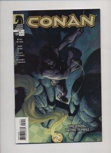 Conan #19 (2005)
