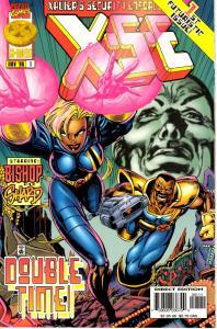 Lot Of 2 XSE Marvel Comic Book #1 2 J192