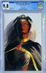 Giant-Size X-Men: Storm #1 | Alex Ross Timeless Variant | CGC 9.8