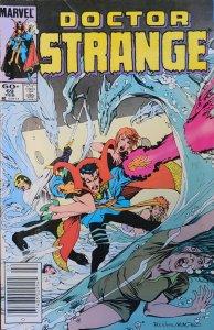 Doctor Strange #69 (1985)