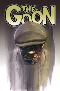 Goon #2 Alex Ross Cardstock Variant (Albatross, 2019) NM