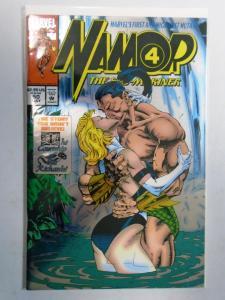 Namor the Sub-Mariner (1st Series) #50, Direct Edition, 8.0/VF (1994)