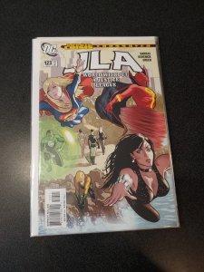 JLA #123 (2006)