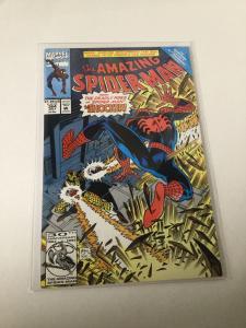 The Amazing Spider-Man 364 Nm Near Mint Marvel