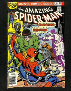 Amazing Spider-Man #158 Doctor Octopus!