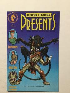 Dark Horse Presents 36 A & B Aliens Predator Nm Near Mint