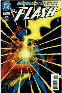 Flash #126 (1987 v2) Mark Waid Paul Ryan NM