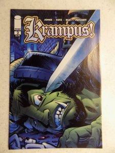 KRAMPUS # 2