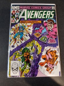 THE AVENGERS #235 BRONZE AGE CLASSIC VF/NM