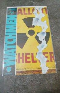 Watchmen #3 (1987)