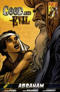 Good and Evil #2 VF; No Greater Joy Ministries | save on shipping - details insi