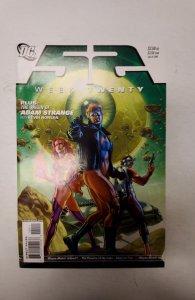 52 #20 (2006) NM DC Comic Book J678