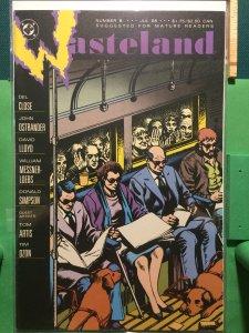 Wasteland #8